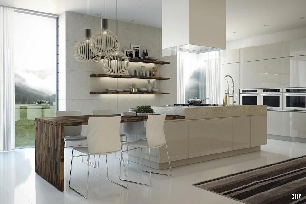 das esszimmer k chendesignmagazin lassen sie sich inspirieren. Black Bedroom Furniture Sets. Home Design Ideas