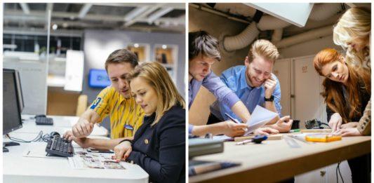 IKEA vs. Küchenstudio: Wo soll ich meine Küche planen? Welche Vor- und Nachteile bieten sich? Wir klären auf. (Foto: KDM)