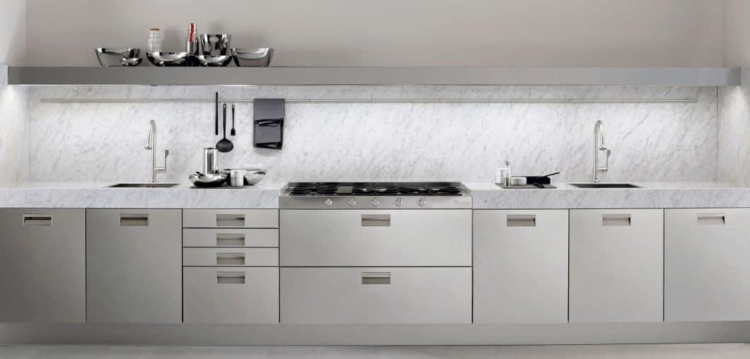 Die 10 schönsten Luxusküchen-Hersteller Italiens ... | {Küchen hersteller 20}