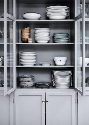 Maßgeschneiderte Liebe: Das sind die dänischen Küchen von Københavns Møbelsnedkeri. (Foto: Line Thit Klein)