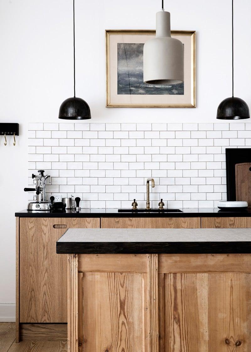 københavns møbelsnedkeri: dänische küchen zum verlieben