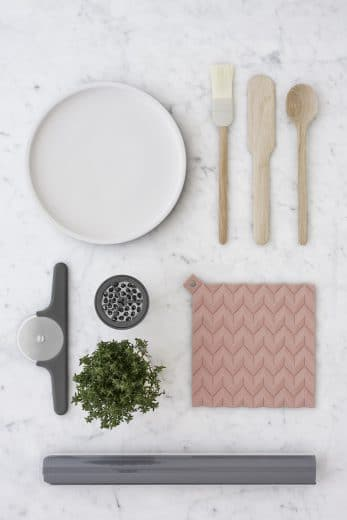 RIG-TIG, das ist: Viele innovative Ideen und Materialien für die Küche und fürs Kochen. (Foto: RIG-TIG)