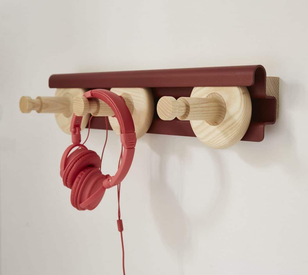 get the wheels turning die flexible k chengarderobe. Black Bedroom Furniture Sets. Home Design Ideas