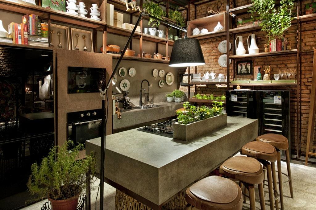arbeitsplatten aus naturstein cosentino hat sie alle k chendesignmagazin lassen sie sich. Black Bedroom Furniture Sets. Home Design Ideas