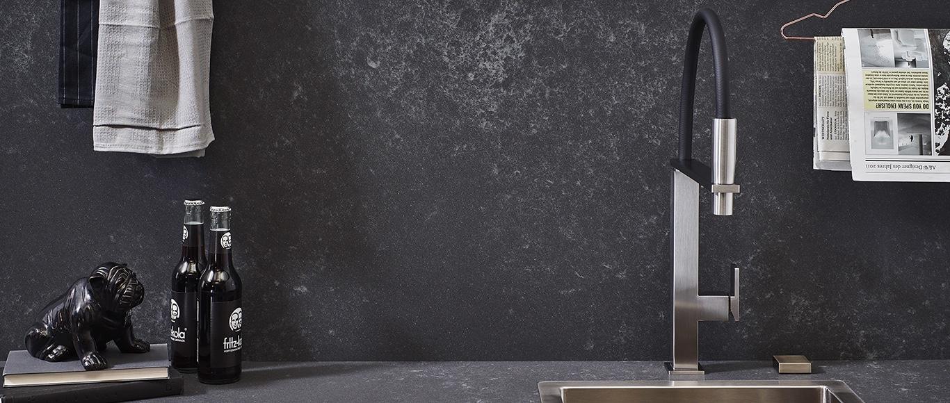 die k chenr ckwand k chendesignmagazin lassen sie sich inspirieren. Black Bedroom Furniture Sets. Home Design Ideas