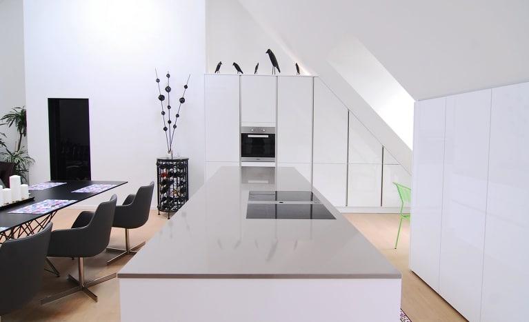 14 Tipps für kleine Küchen: Teil 1 - KüchenDesignMagazin-Lassen Sie ...