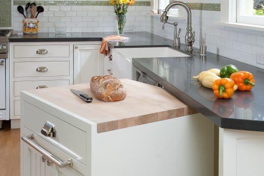 14 Tipps Für Kleine Küchen: Teil 1 - Küchendesignmagazin-Lassen