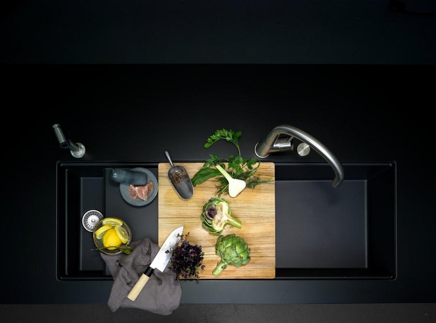 14 Tipps Für Kleine Küchen: Teil 2   KüchenDesignMagazin Lassen Sie Sich  Inspirieren