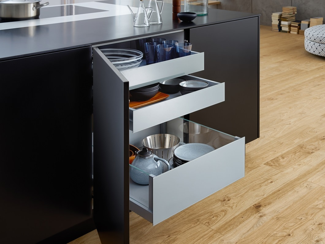 Kunststoff Küche küchen fronten aus kunststoff nur eine ist gut genug