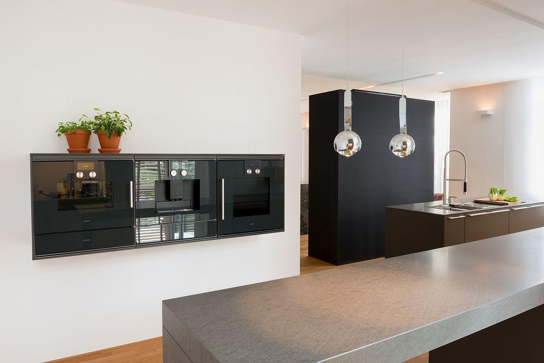 bulthaup blaser h fer gmbh k chendesignmagazin lassen sie sich inspirieren. Black Bedroom Furniture Sets. Home Design Ideas