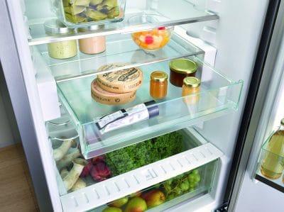 Bosch Kühlschrank Vergleich : Kühlschränke im vergleich einer besser als der andere