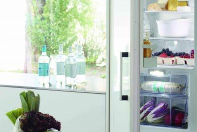 Kleiner Kühlschrank Stiftung Warentest : 6 kühlschränke im vergleich: einer besser als der andere