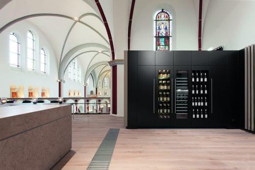 Der Weinklimaschrank: Kühler Luxus für daheim ...