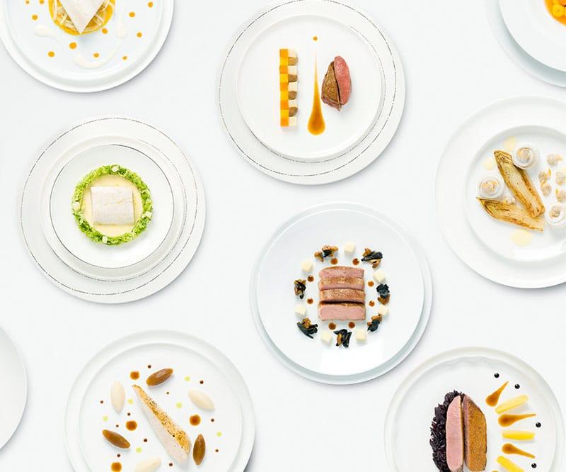 Gourmetessen aus der Kapsel? Das war das große Anliegen von ChefCuisine aus Frankreich. (Foto: justhungry)