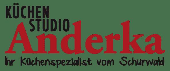 Küchenstudio Anderka - KüchenDesignMagazin-Lassen Sie sich inspirieren | {Küchenstudio logo 51}