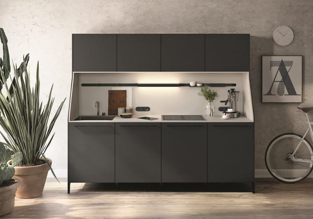 <p><strong>DIE SIEMATIC-STILWELT URBAN</strong></p>