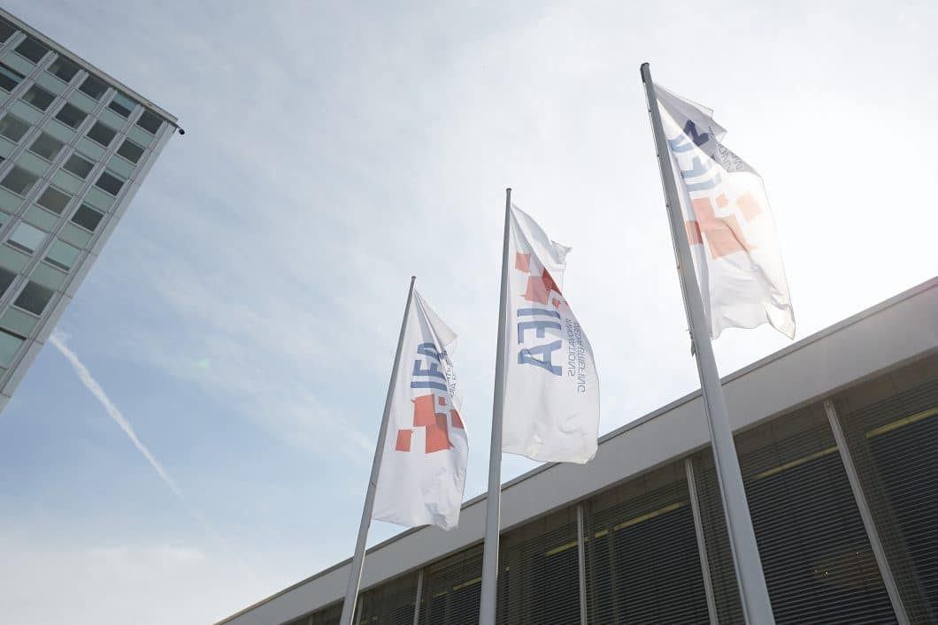 Die IFA 2017 findet vom 01. bis 06. September in Berlin statt und ist ein Gradmesser für innovative Technologien in 2017/18. (Foto: IFA)