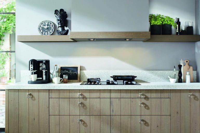 eine k che renovieren 6 vorschl ge zum aufm beln ihrer alten k che. Black Bedroom Furniture Sets. Home Design Ideas