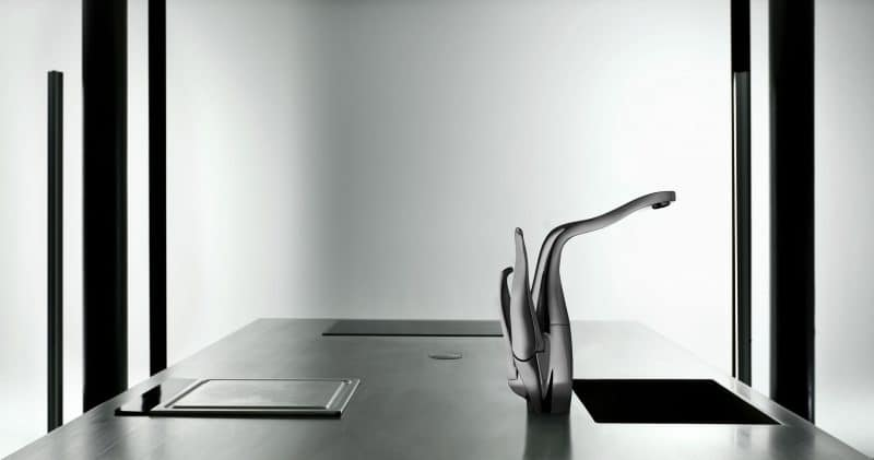 1 Alessi Swan By Hansa