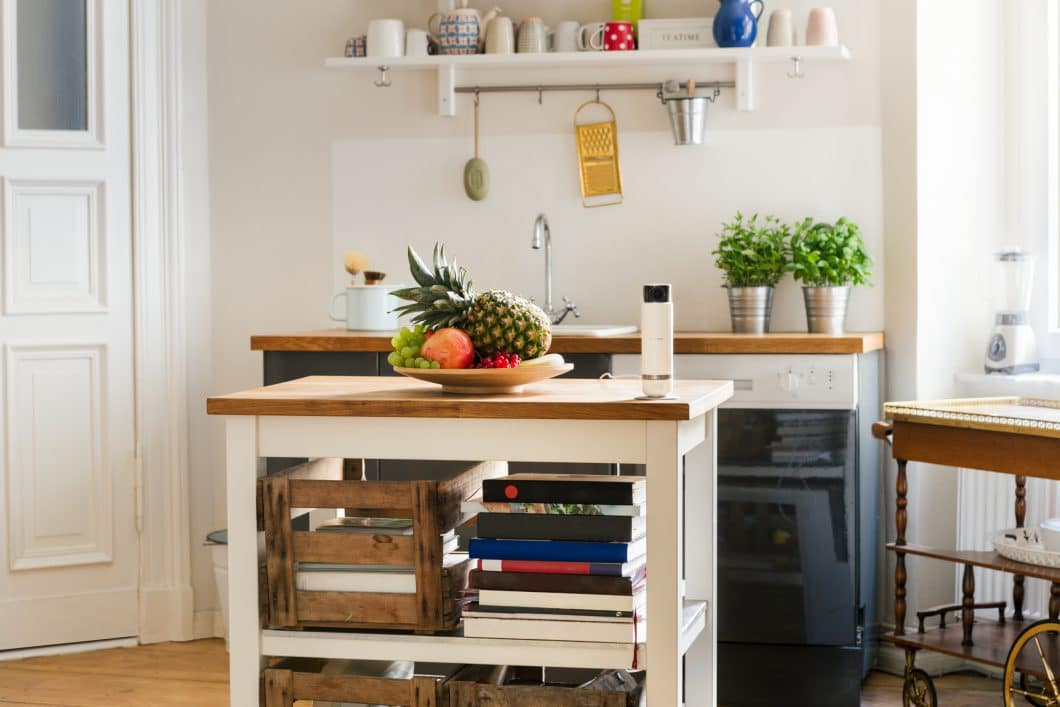 smart home so sieht die zukunft unserer k chenger te aus. Black Bedroom Furniture Sets. Home Design Ideas