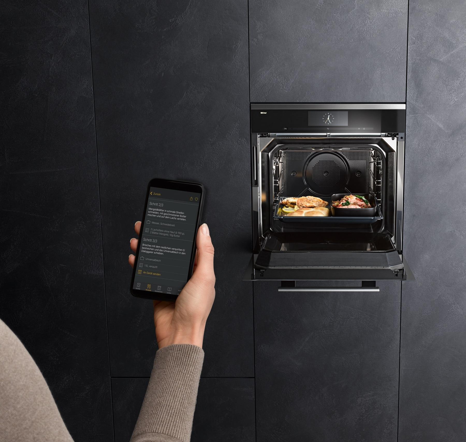 smart home was bringt uns weiter was ist berfl ssig. Black Bedroom Furniture Sets. Home Design Ideas