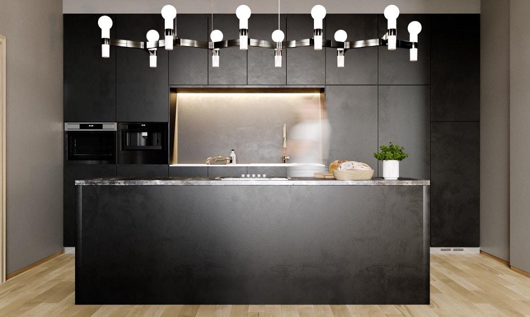 Küchenbeleuchtung küchenbeleuchtung küchendesignmagazin lassen sie sich inspirieren