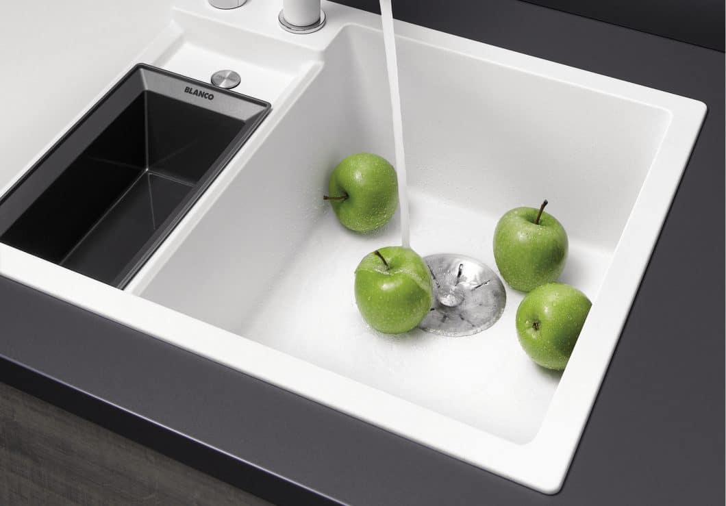 die blanco collectis 6 s sauberkeit am arbeitsplatz. Black Bedroom Furniture Sets. Home Design Ideas