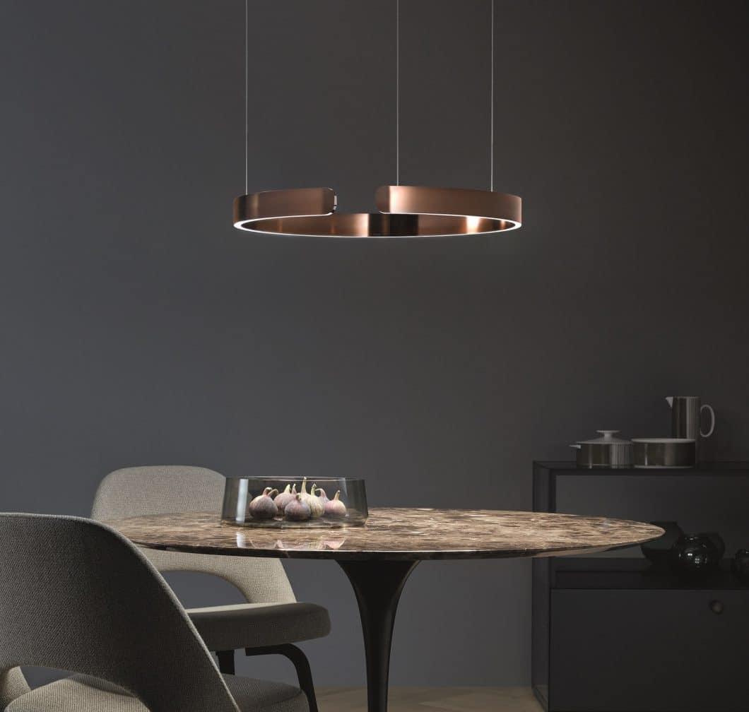 die occhio mito sospeso lichtgewordene sinnlichkeit. Black Bedroom Furniture Sets. Home Design Ideas