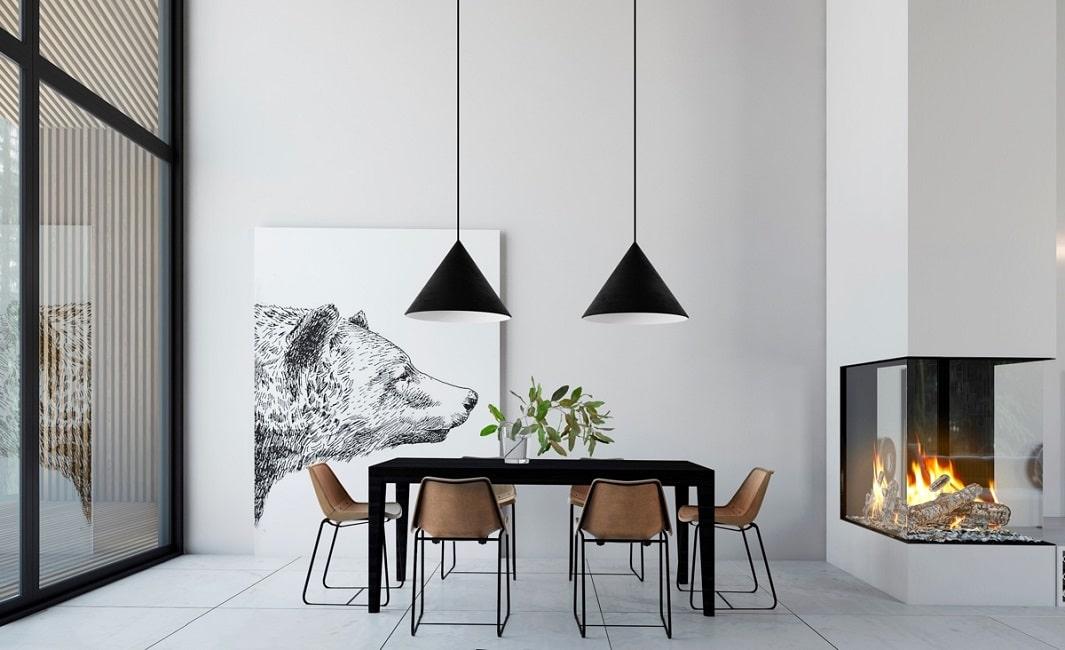 Minimalistische Sitzgruppen - KüchenDesignMagazin-Lassen Sie sich ...