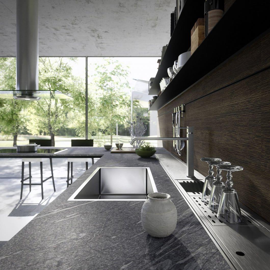 Ziemlich Küchentrends Ayrshire Bilder - Ideen Für Die Küche ...