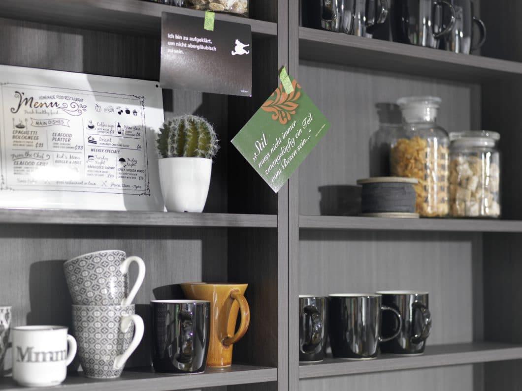 Mahlzeit by rational: Küchen für Hipster und Umweltbewusste