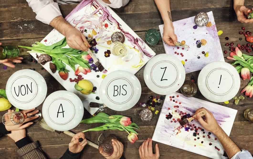 Von A bis Z: Wir stellen 9 Neuheiten von Neff für ein aufregendes Küchenjahr 2018 vor! (Foto: Neff)