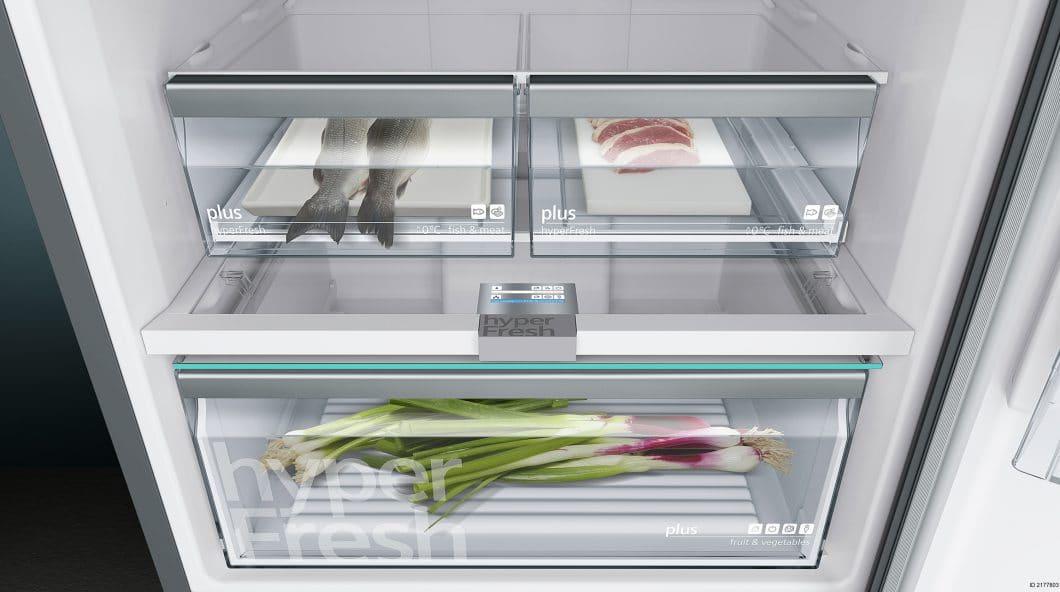 Siemens Kühlschrank Hotline : Die siemens iq kühl gefrier kombination kühler luxus