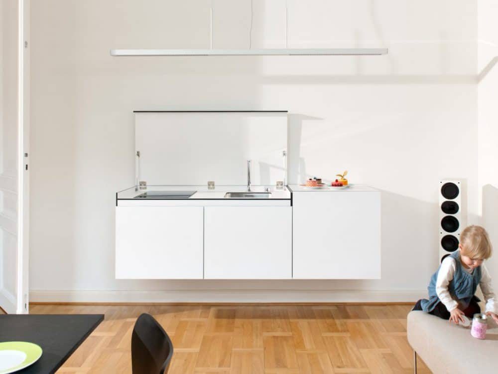 Nett Schienenbeleuchtung In Pantry Küche Zeitgenössisch - Küchen ...