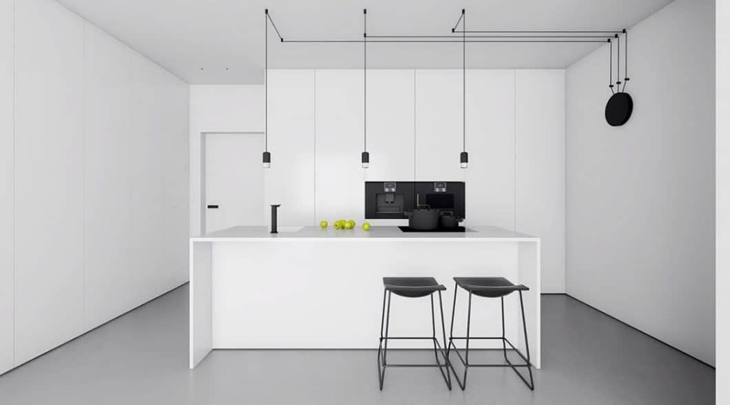 Küchenstudie 2018: So läuft die Renovierung der Küche ab