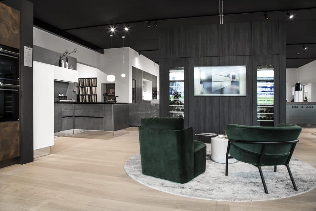 Dross & Schaffer Ingolstadt ist ein renommiertes Studio, das seit mehr als einem halben Jahrhundert existiert - und sich dennoch ständig neu erfunden hat. (Foto: Dross & Schaffer Ingolstadt)