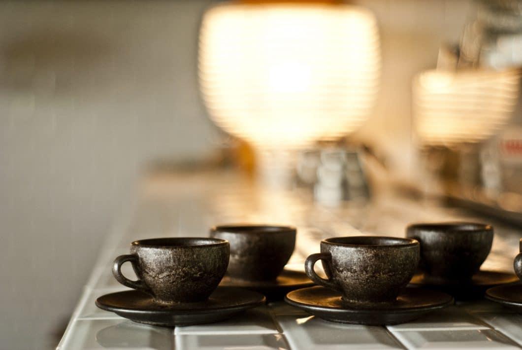 """Für die ehrenwerte Idee, aber auch das elegante Produktdesign mit nachhaltigem Nutzen wird dem Unternehmen Kaffeeform nun der """"Best of the Best""""-Award des Red Dot Design Awards verliehen - ein Meilenstein für mehrere Jahre Forschung und Arbeit. (Foto: Kaffeeform)"""