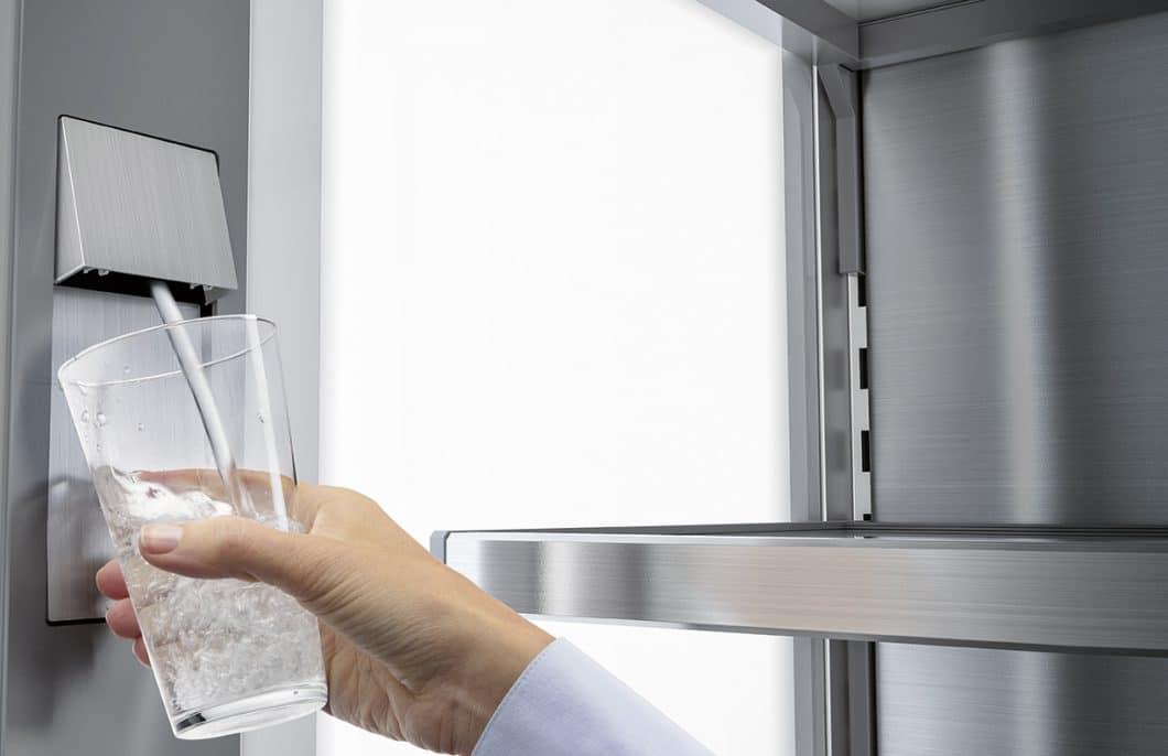 Side By Side Einbau Kühlschrank Liebherr : Die liebherr monolith serie: der super kühlschrank