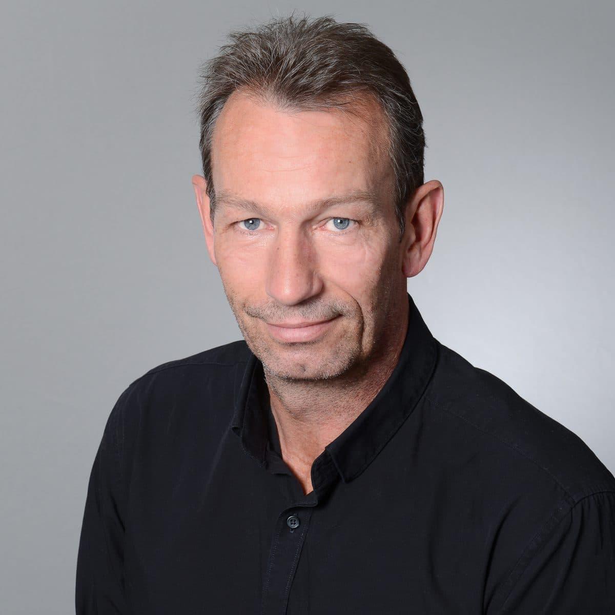 Wolfgang Jeschke Profilfoto