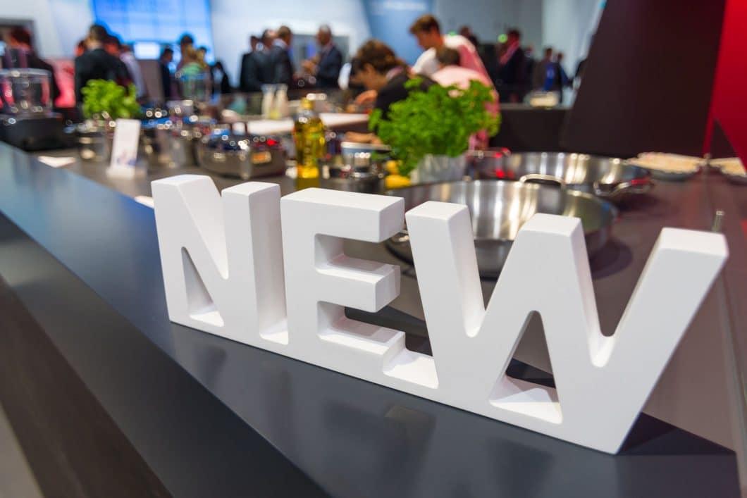 DDie IFA gibt den Startschuss für das kommende Technikjahr. Haushaltsgeräte-Hersteller Miele verrät vorab drei Neuigkeiten aus dem künftigen Sortiment. (Foto: IFA/ Sergey Kohl)