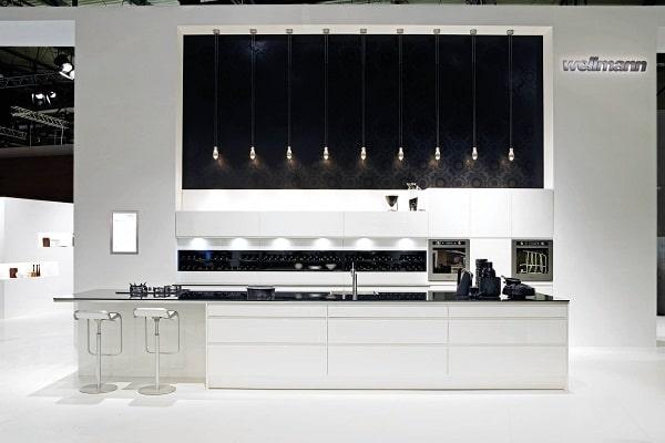 Küchenschmiede Trier: hochwertige Küchen für Trier und Umgebung