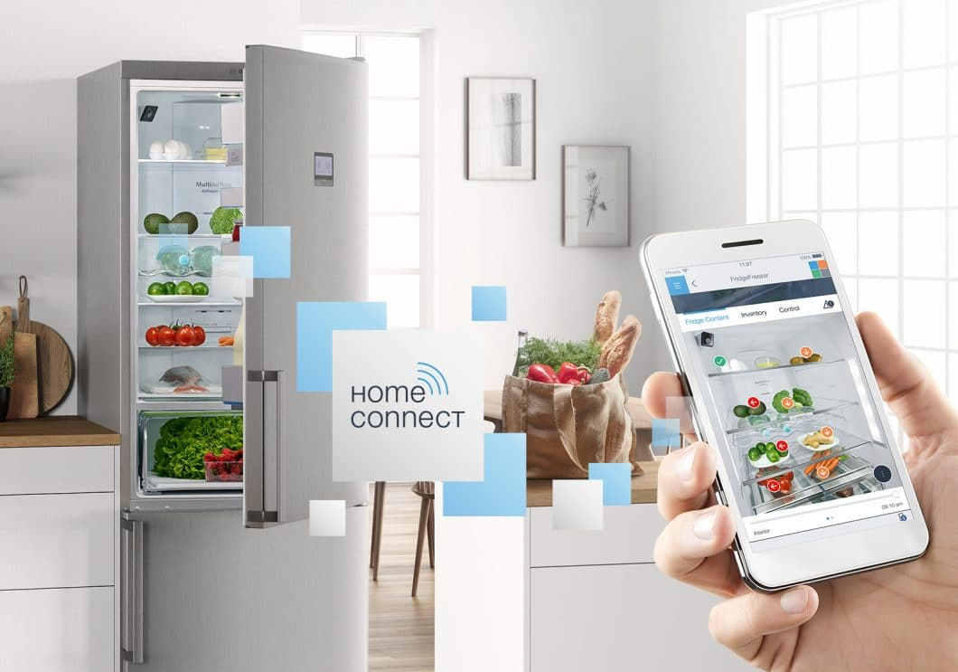 Bosch Kühlschrank Nach Transport Stehen Lassen : Miele siemens liebherr und bosch die geräteneuheiten für