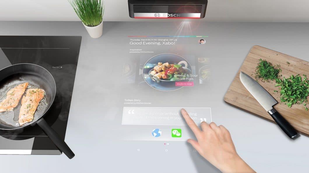 Bosch Kühlschrank Abstand Zur Wand : Bosch hausgeräte awards für gutes produktdesign