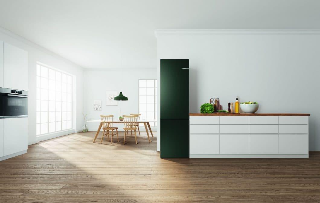 Bosch Kühlschrank Classic : Miele siemens liebherr und bosch die geräteneuheiten für