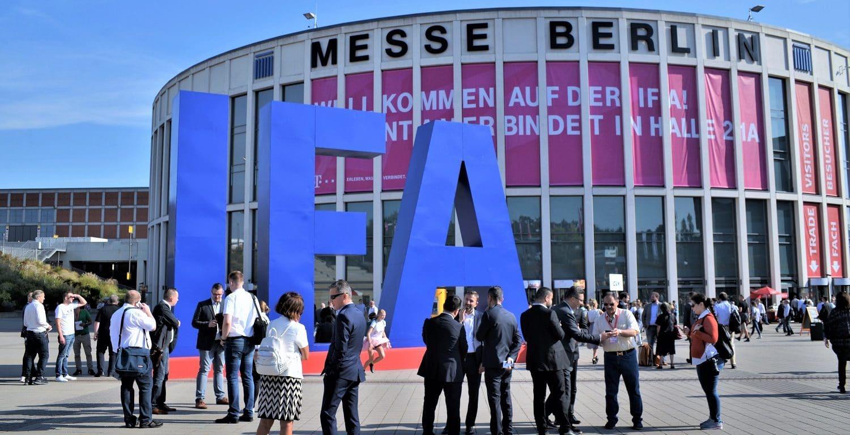 DIE IFA 2018: 4 TRENDS FÜR DIE KÜCHENGERÄTE VON MORGEN