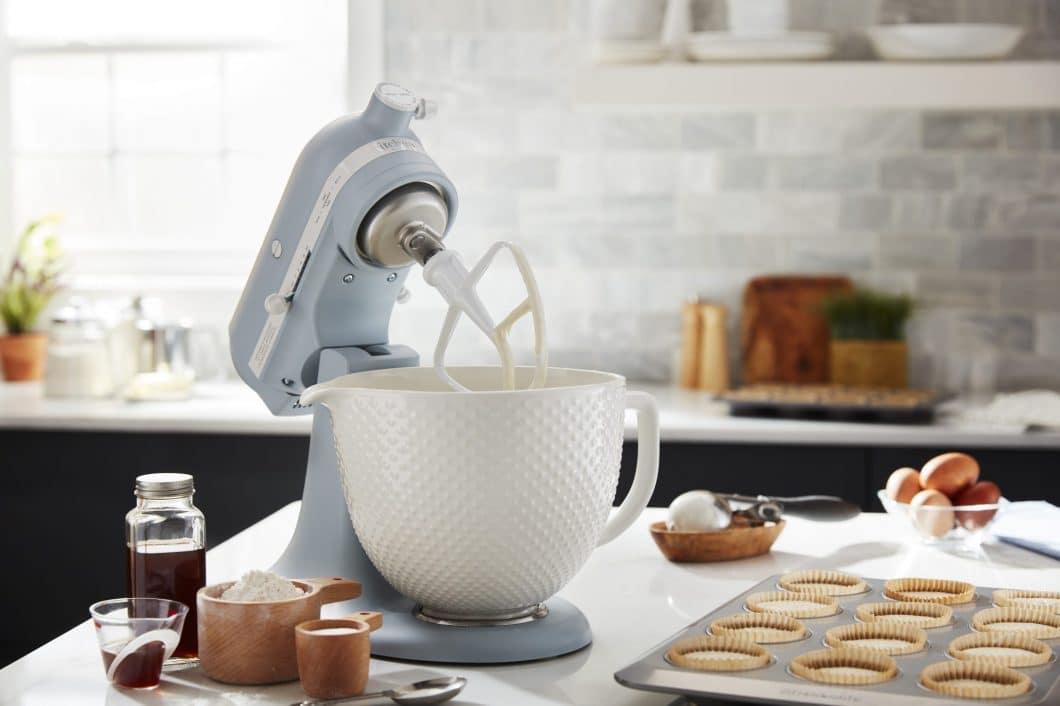Kuchenmaschine Von Kitchenaid