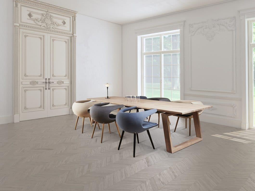 Bei einer professionellen Küchenberatung können Sie die Holzmöbel von SPEKVA in die Planung einbeziehen. So erreichen Sie auch eine Einheitlichkeit in Design und Stil. (Foto: SPEKVA)