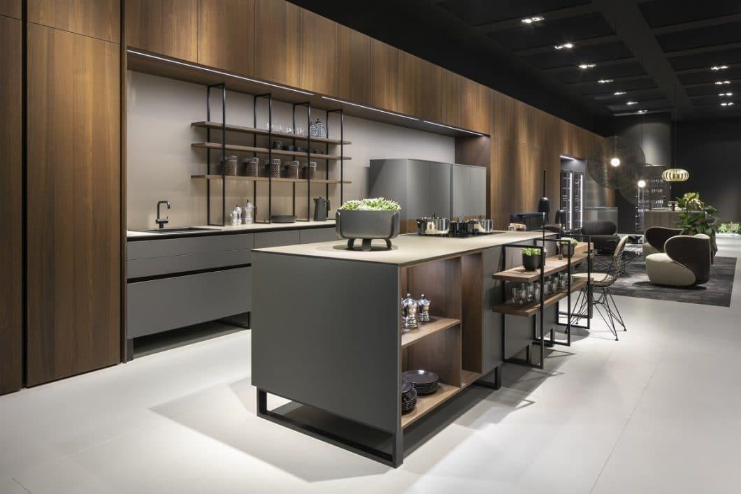 Livingkitchen küche und architektur