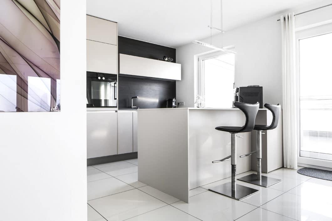 Kleine Küchen planen: diese 6 Punkte sollten Sie beachten