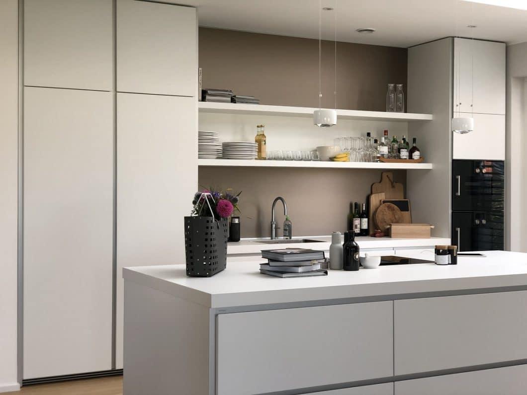 bulthaup am musikerviertel | Küchenwerk Strawinski gilt als erste Anlaufstelle für hochwertige und kreative Design-Küchen in Bielefeld, die mit Blick auf Qualität und Individualität umgesetzt werden. (Foto: Küchenwerk Strawinski)